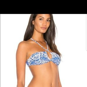 Flash Sale!!! Spell Hotel Paraiso Bikini Top